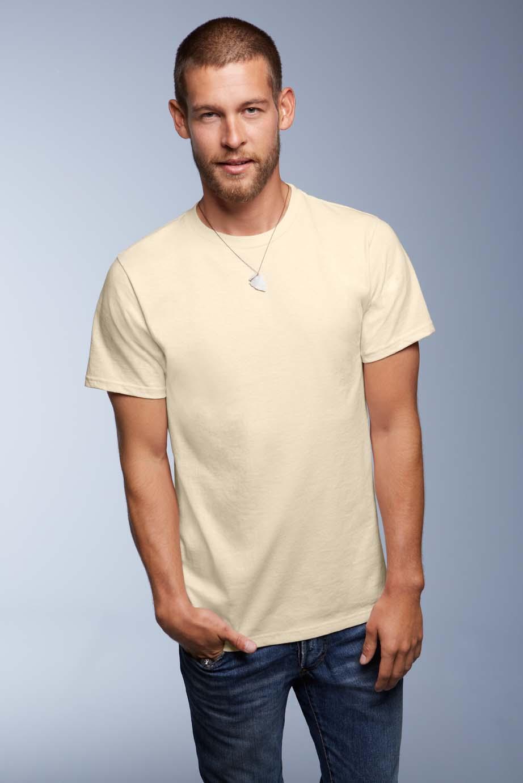 Anvil T-shirt Organic