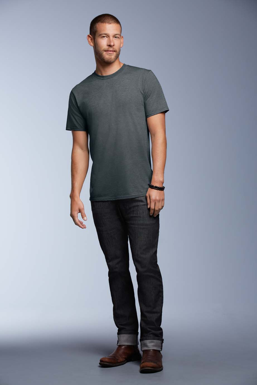 Anvil T-shirt Organic Sustainable