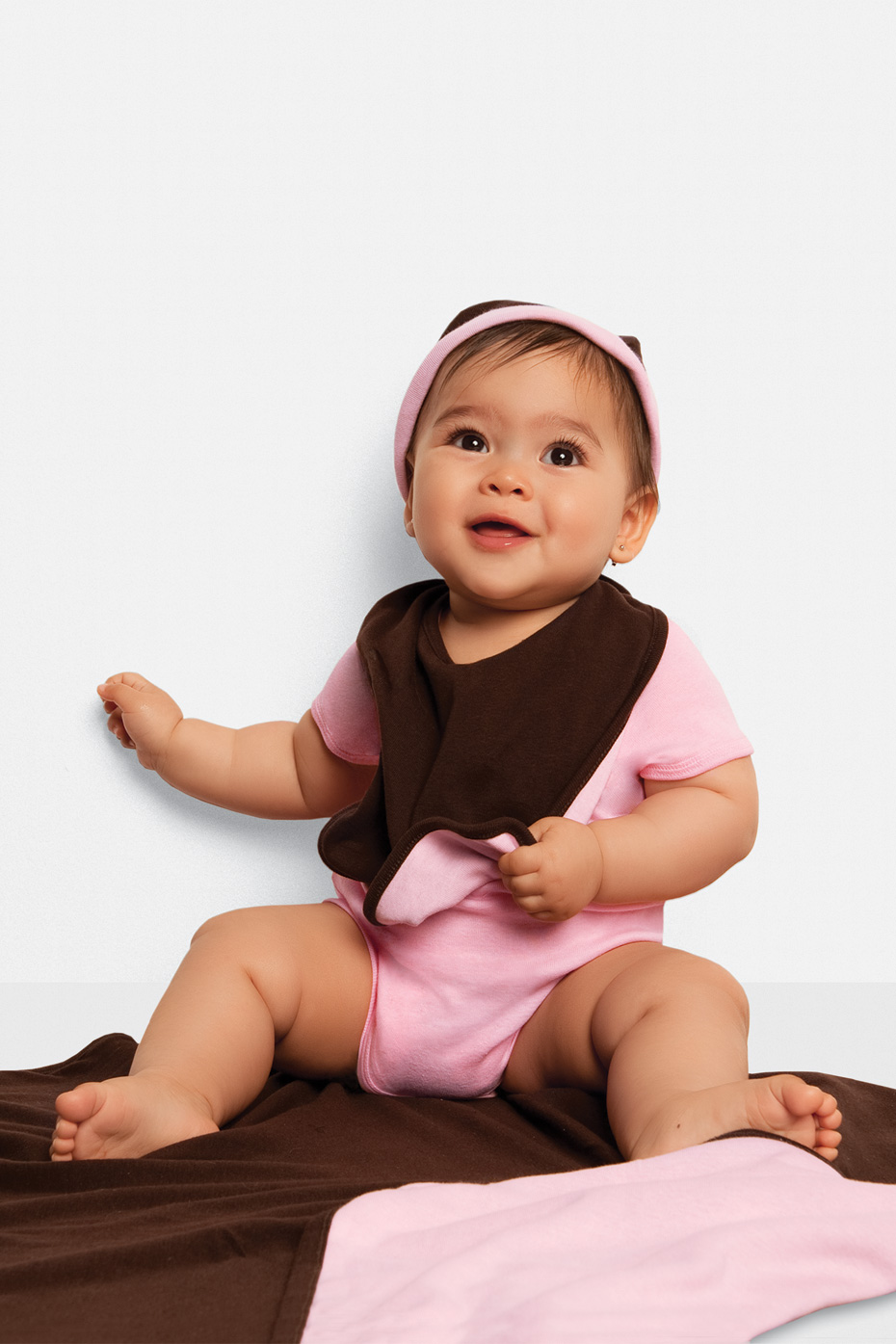 Bel+Can Baby Reversible Beanie