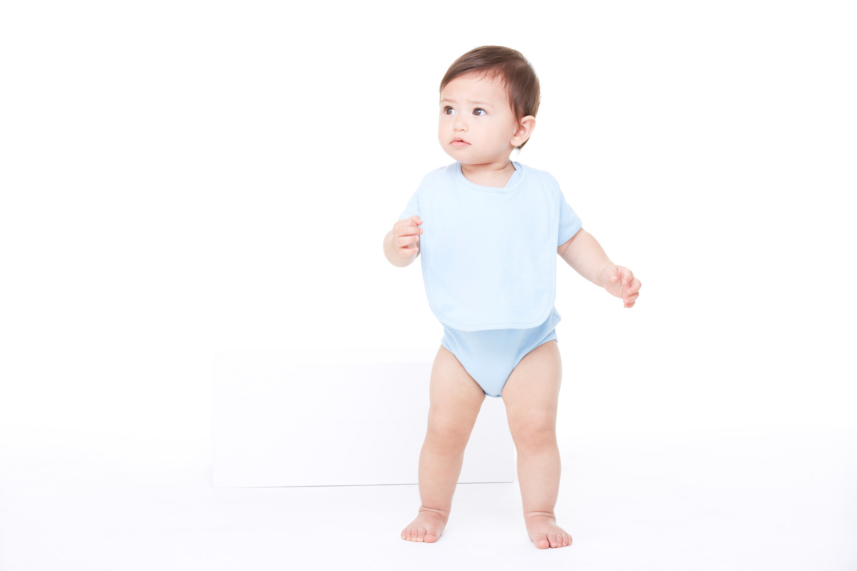 Bel+Can Baby Reversible Bib