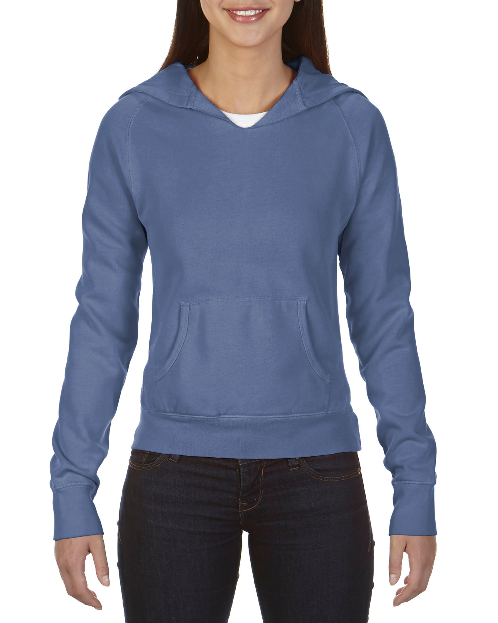 ComCol Hooded Sweatshirt for her