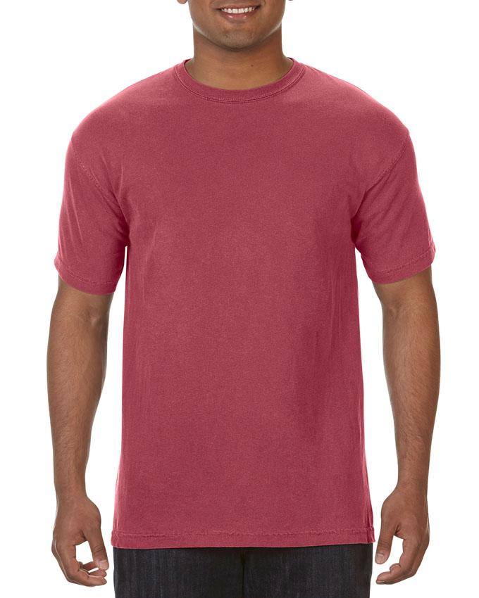 CC T-shirt Ronde hals Volwassen 207 grs Korte mouw voor Heren