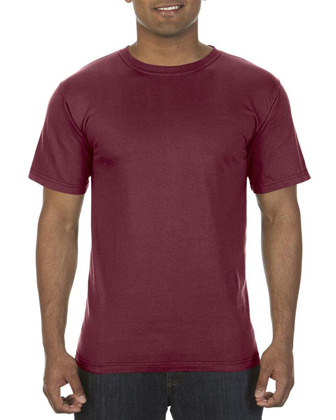 CC T-shirt Ronde hals Volwassen 163 grs Korte mouw voor Heren