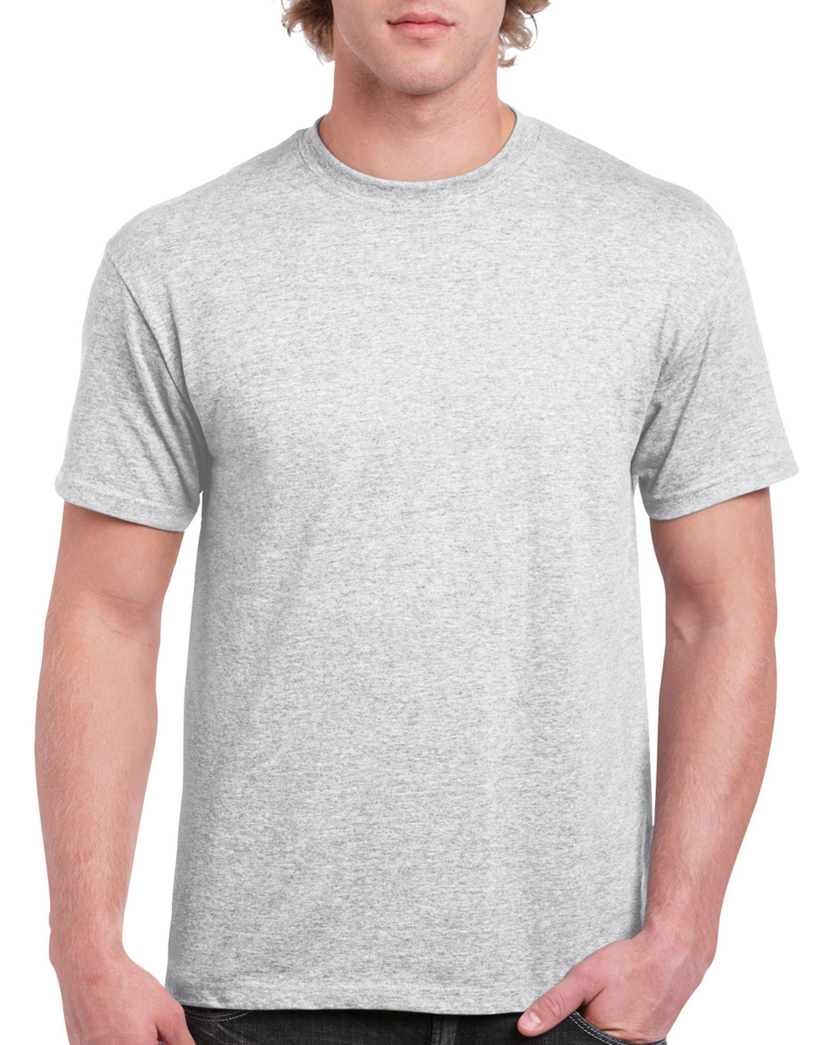 Gildan T-shirt Ultra Katoen Korte mouw