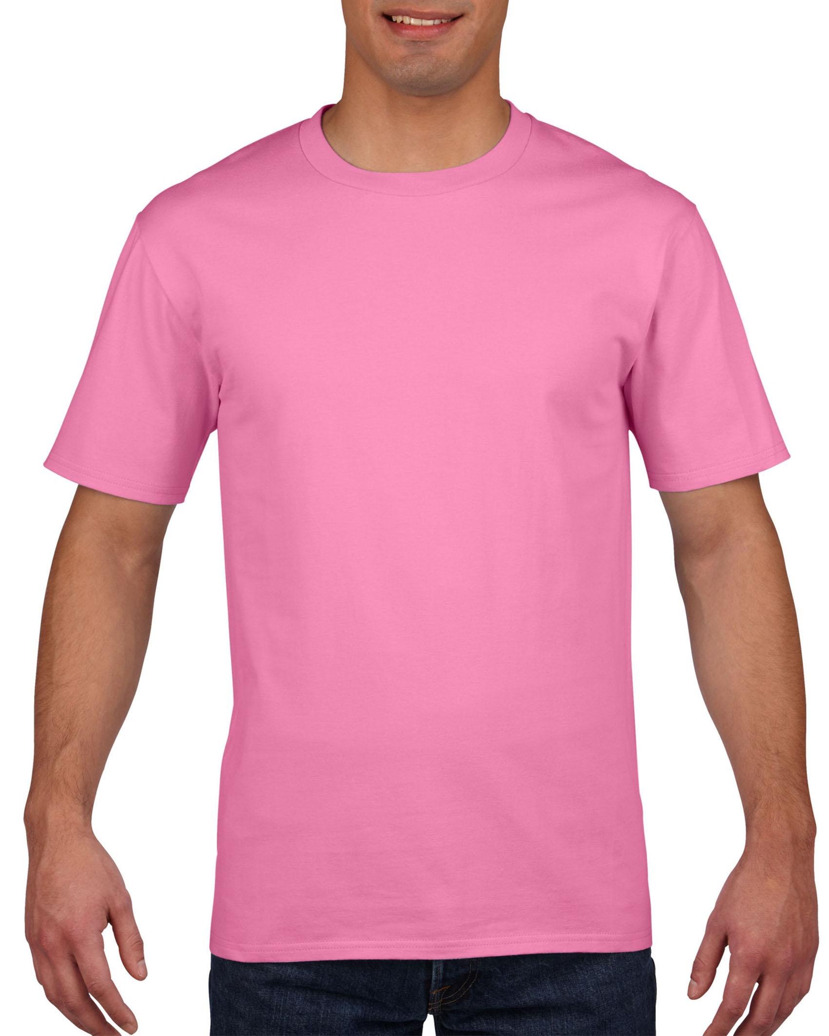 Gildan T-shirt Premium Katoen voor Heren