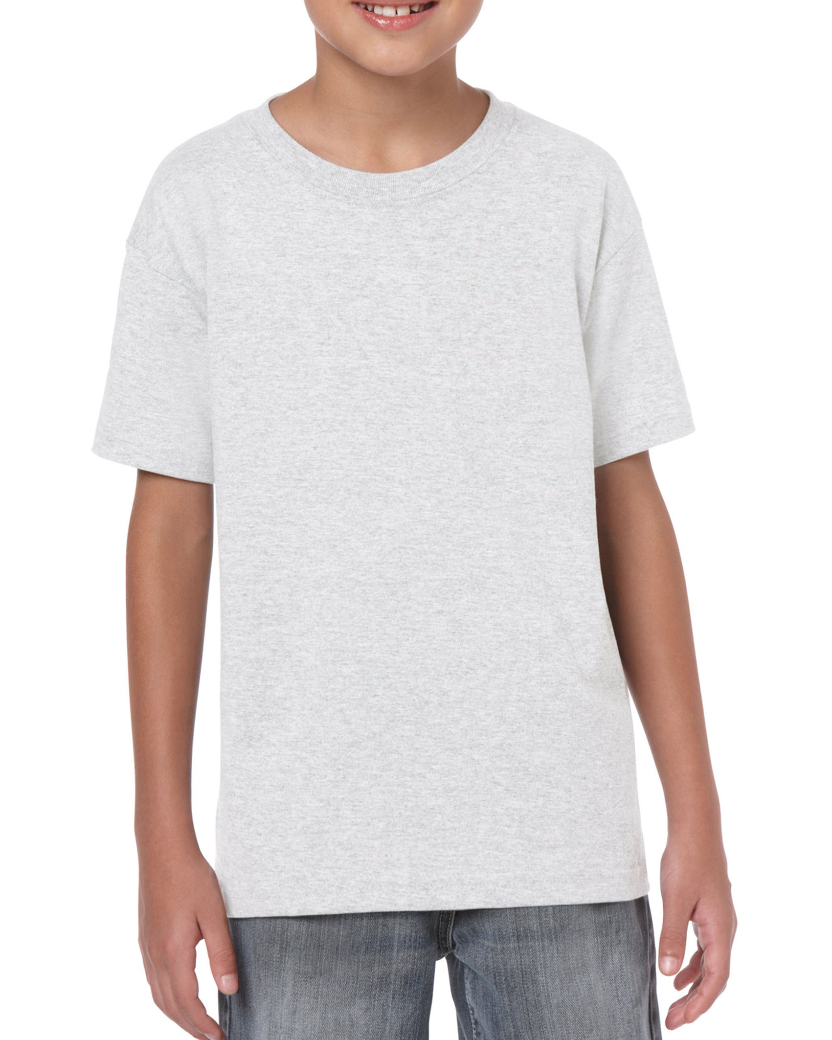 Gildan T-shirt Heavy Cotton for kids