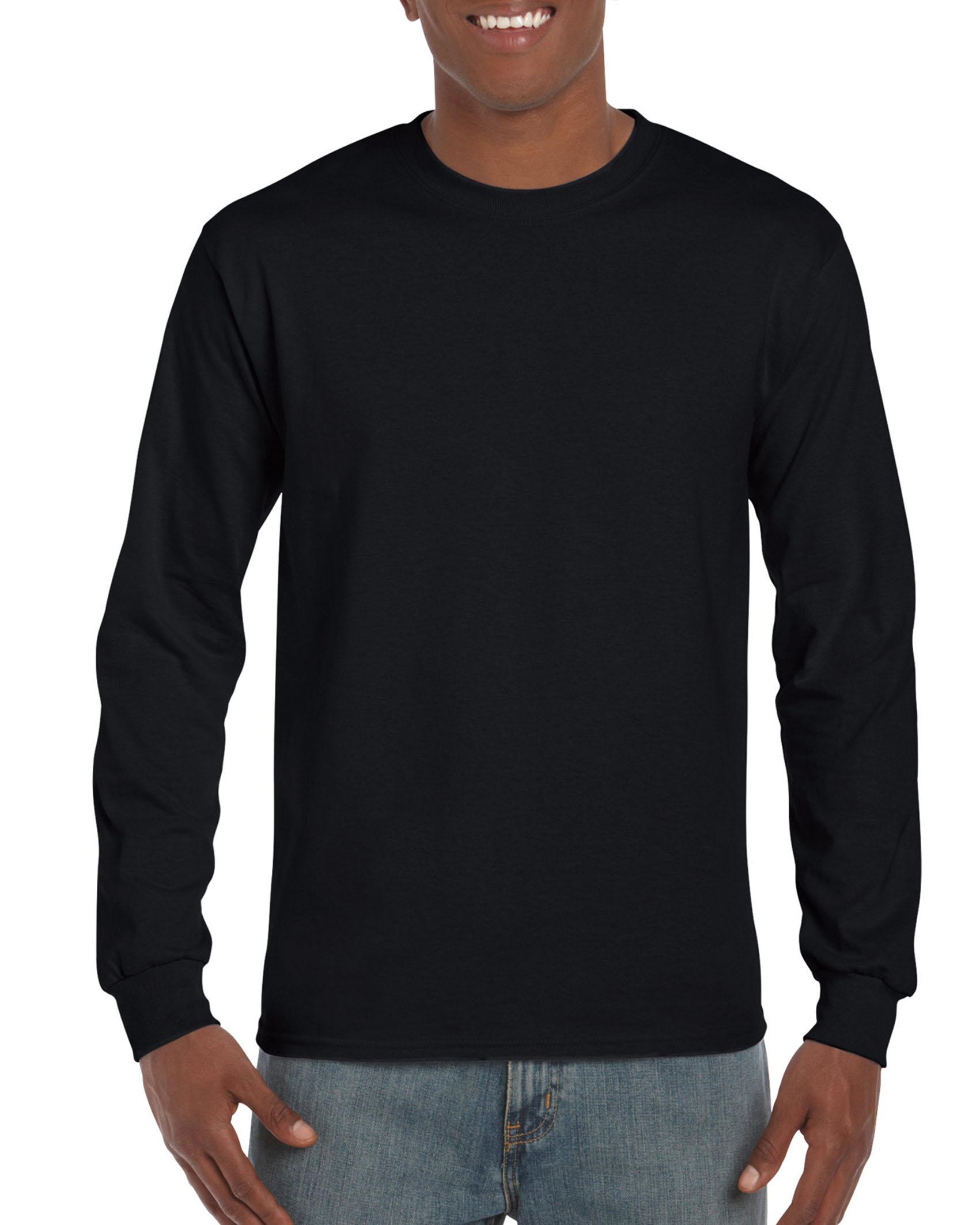 Gildan Hammer Adult LS T-shirt
