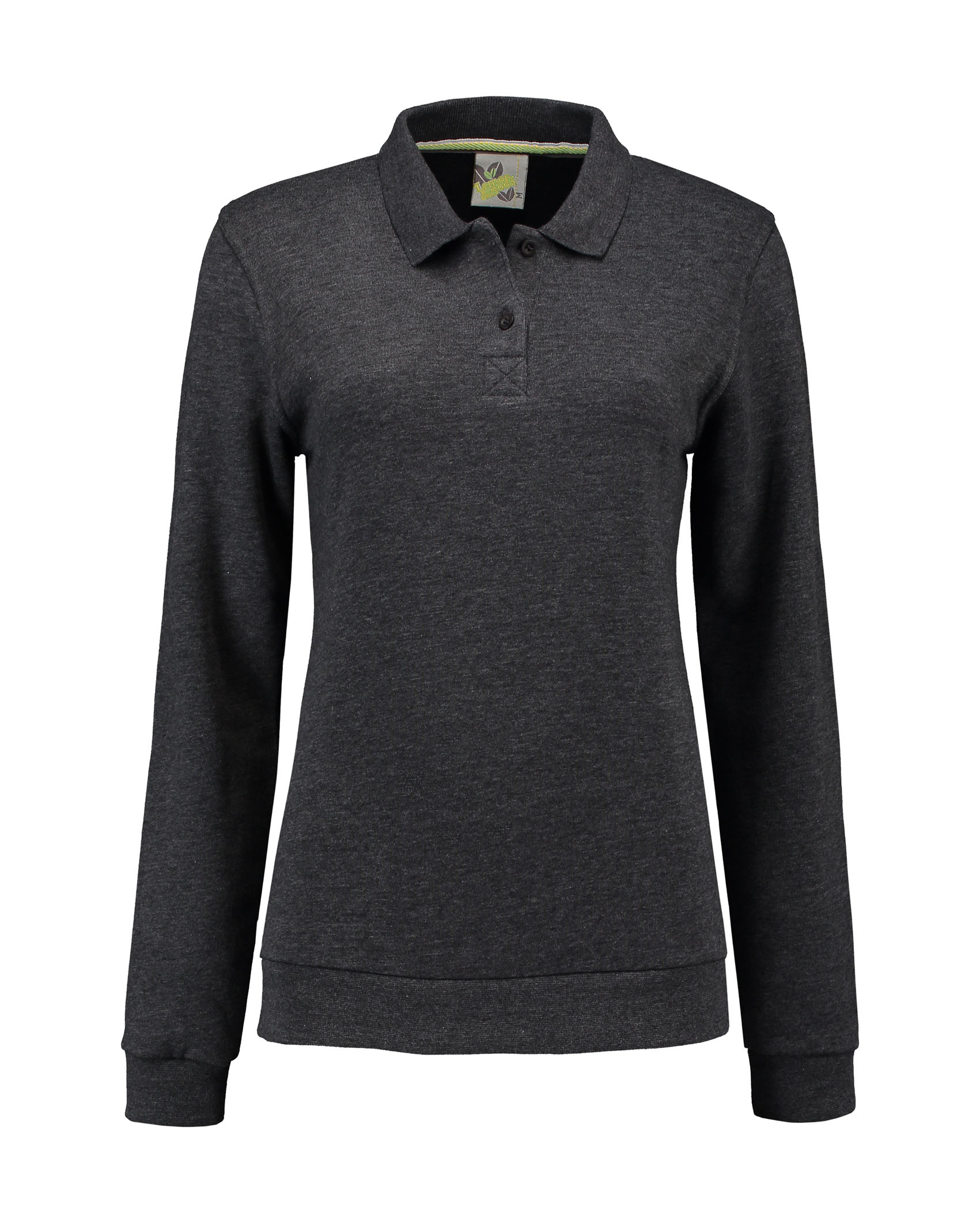 L&S Sweater Polo for her