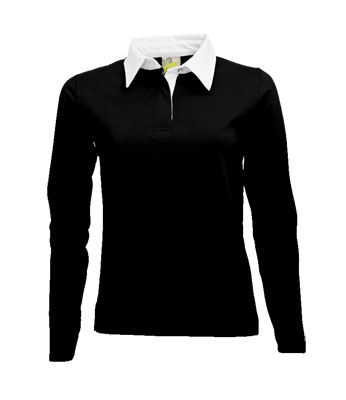 L&S Rugby Shirt for her