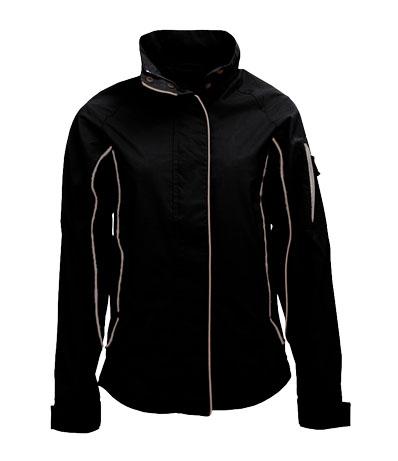 L&S Jacket Taslan Oxford for her