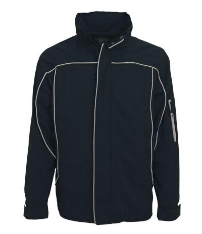 L&S Jacket Taslan Oxford for him