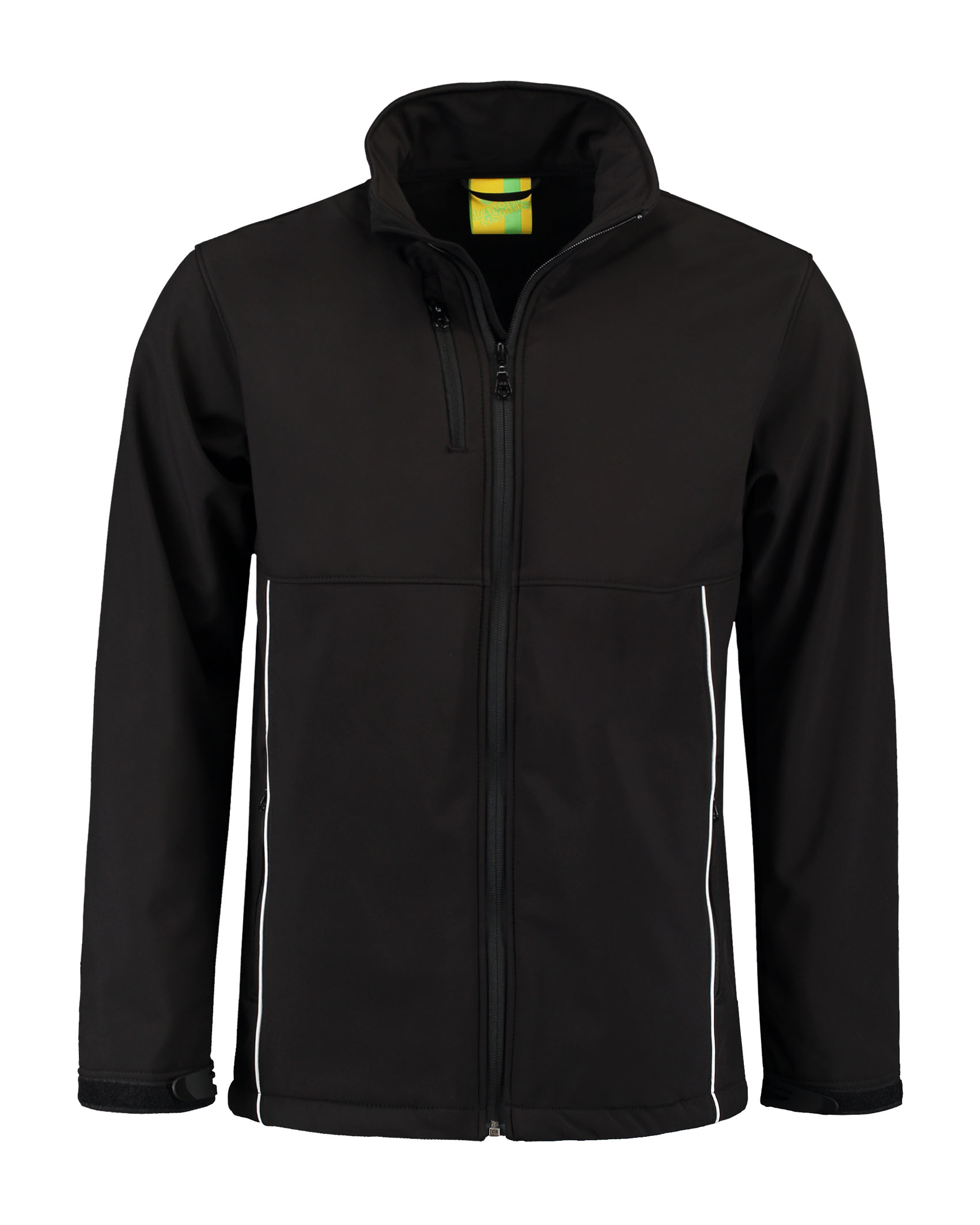L&S Jacket Softshell  for him