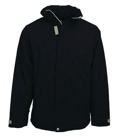 L&S Jacket Taslan/Polar Fleece
