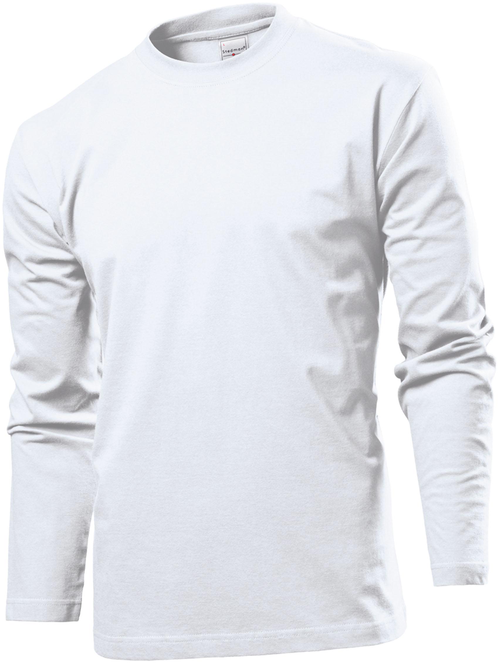 Stedman T-shirt Comfort-T LS for him