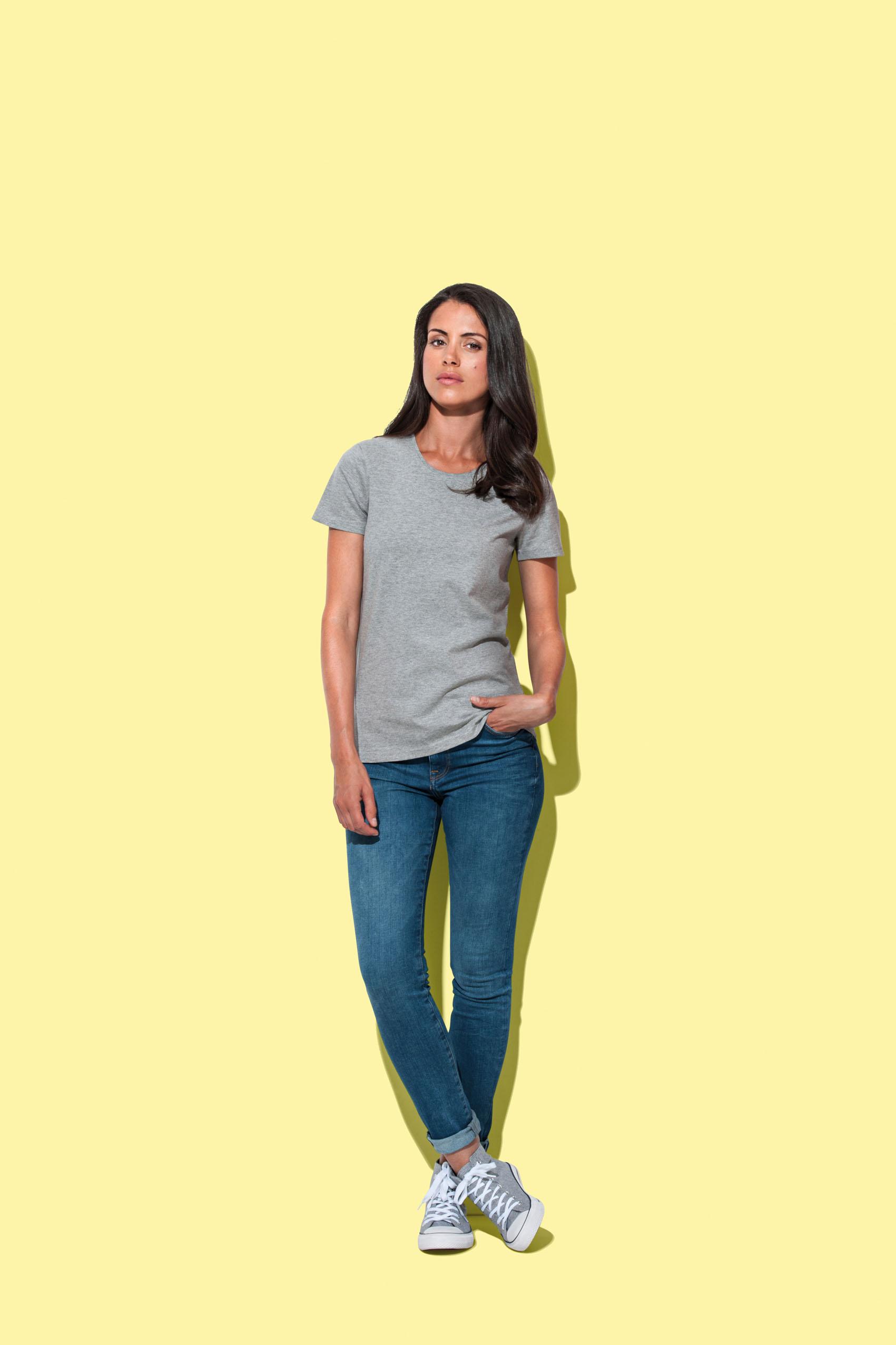 Stedman T-shirt Comfort-T voor Dames