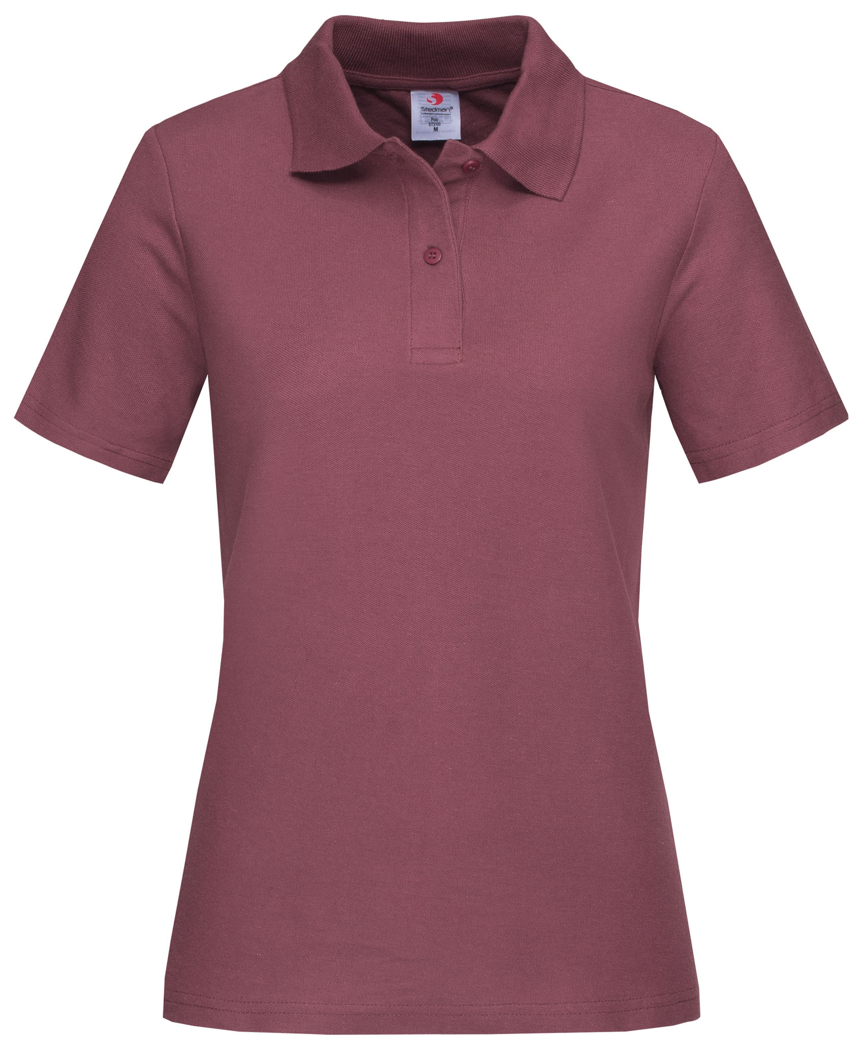 Stedman Polo for her