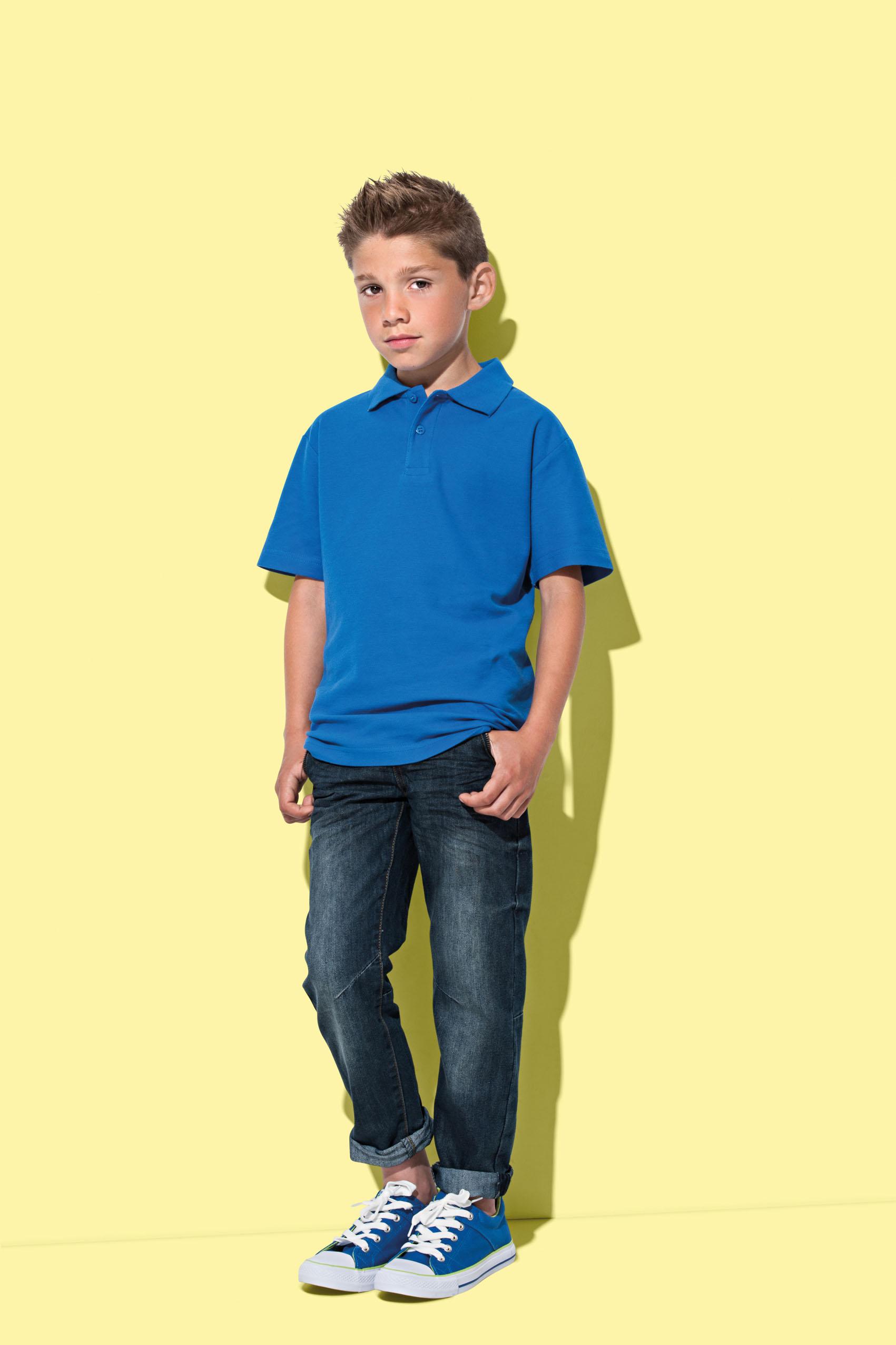 Stedman Polo voor Kinderen