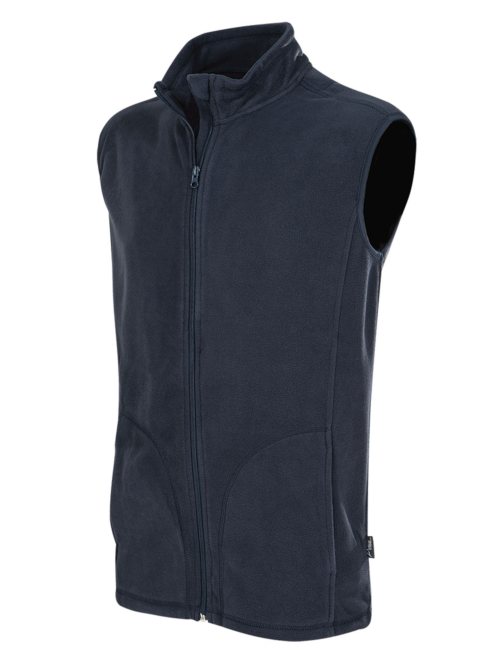 Stedman Polar Fleece Vest for him