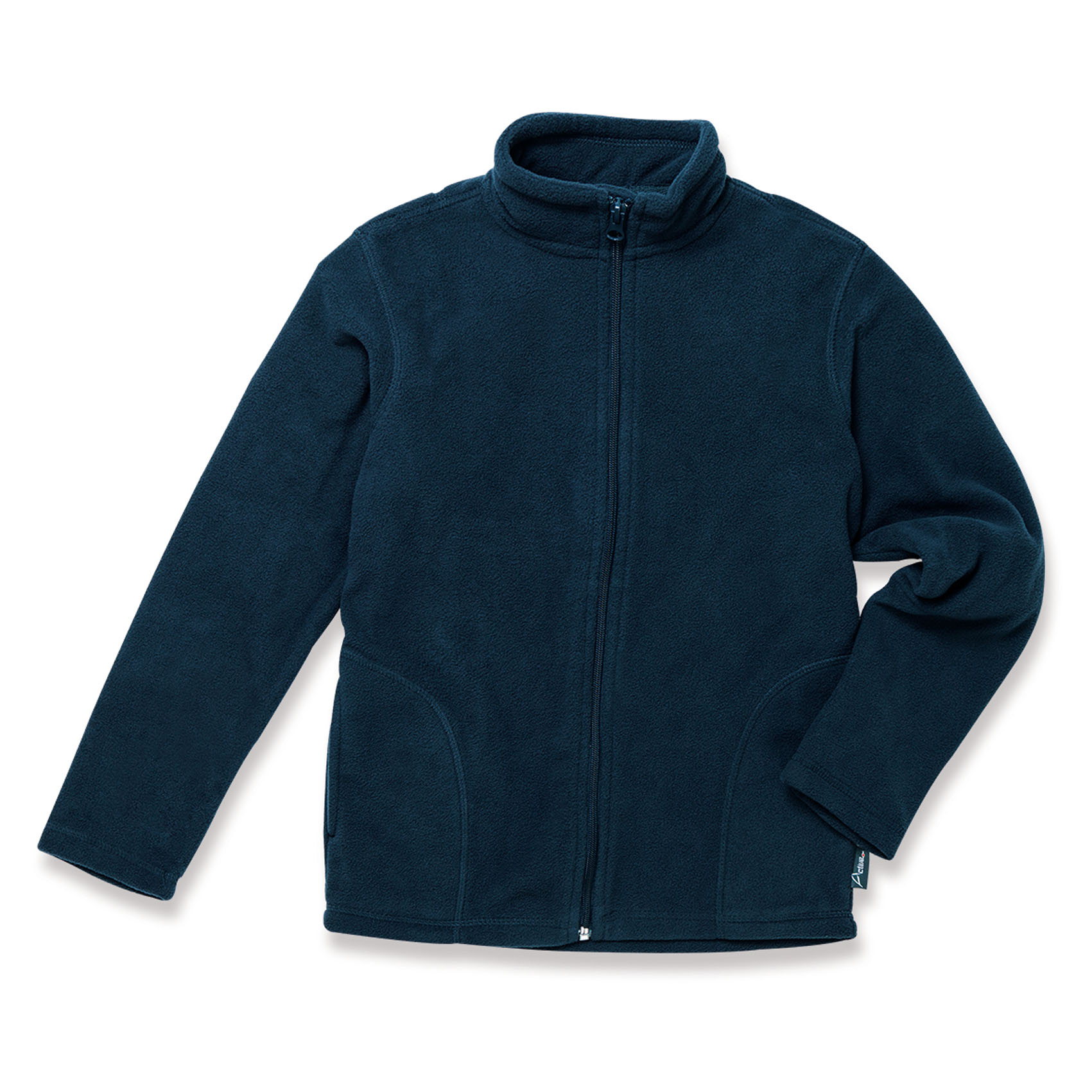 Stedman Polar Fleece Cardigan Active for kids