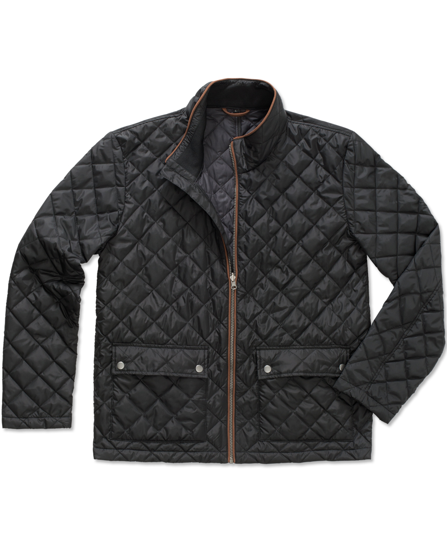 Stedman Jacket Quilted for him