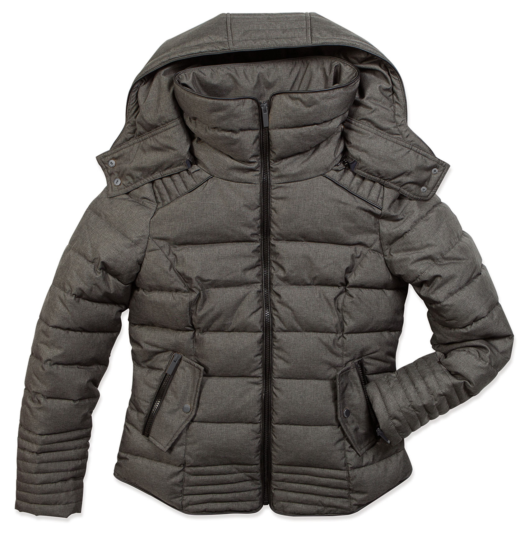 Stedman Urban Padded Jacket Active for her