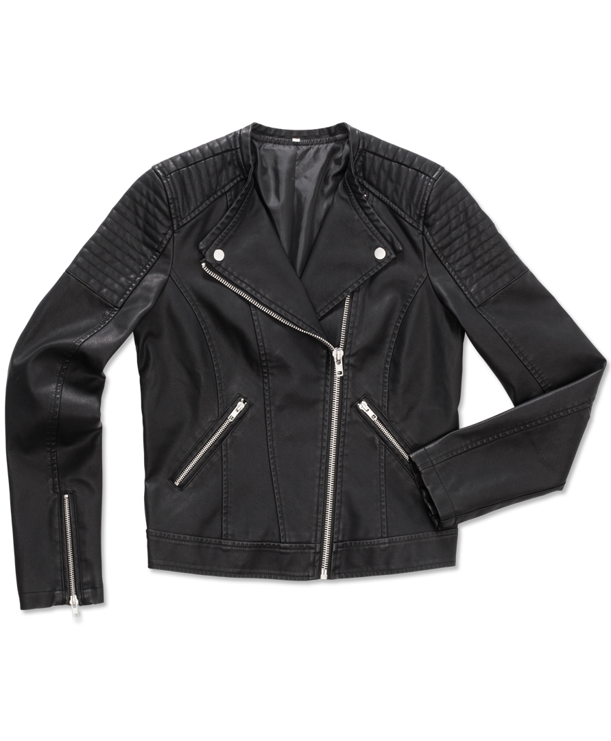 Stedman Jacket Biker for her