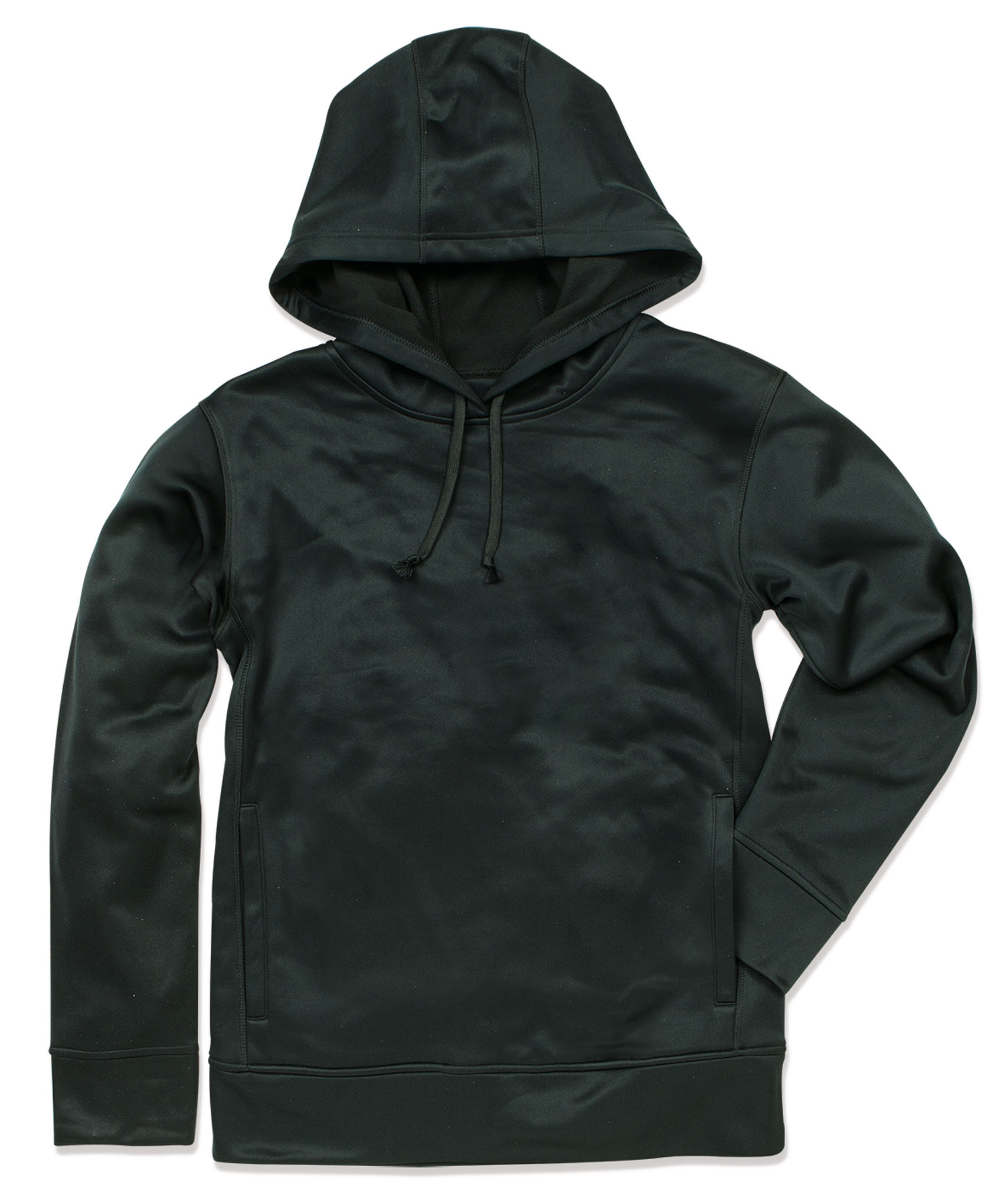 Stedman Sweater Hooded Active Bonded