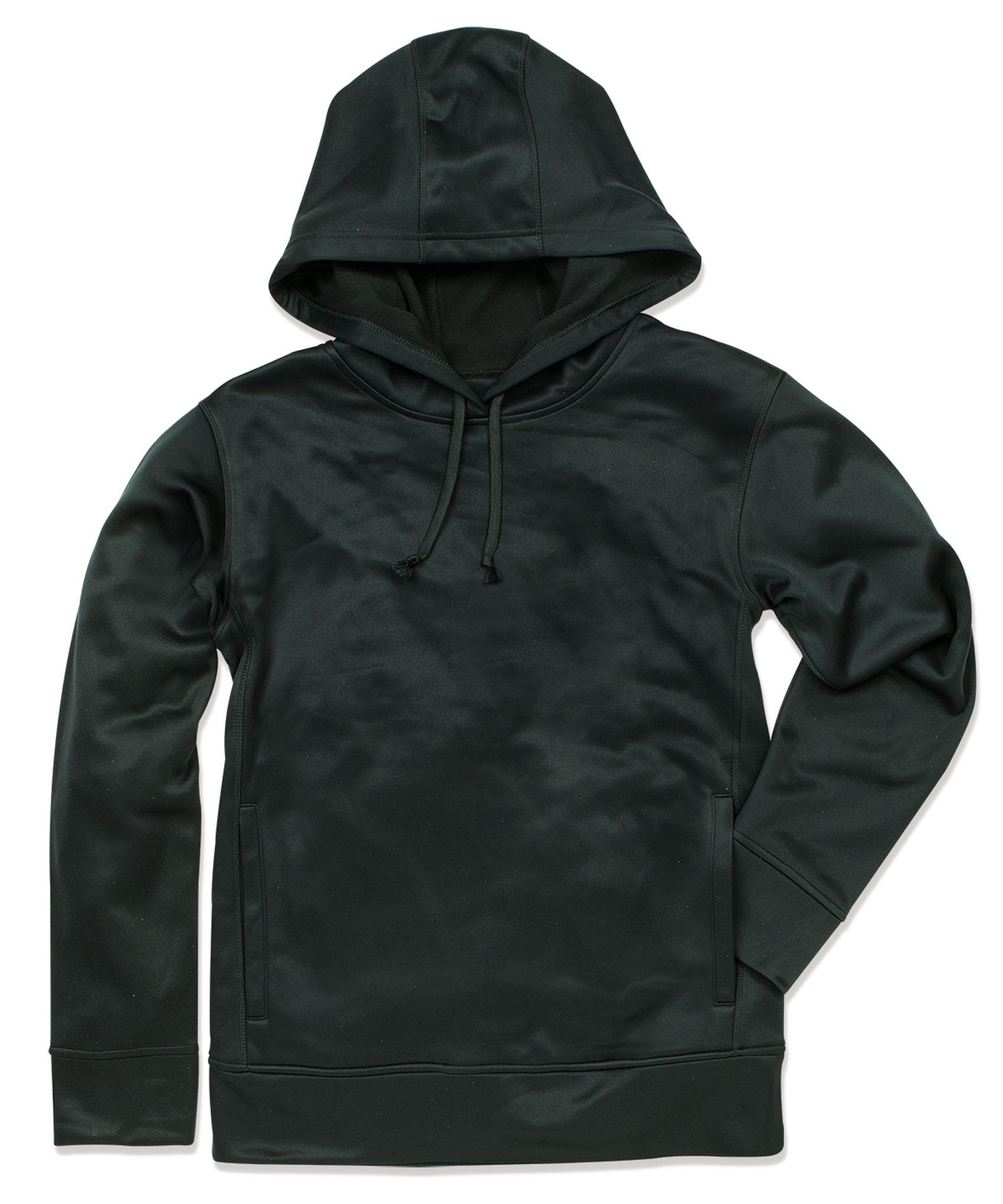 Stedman Sweater Hooded Active Bonded