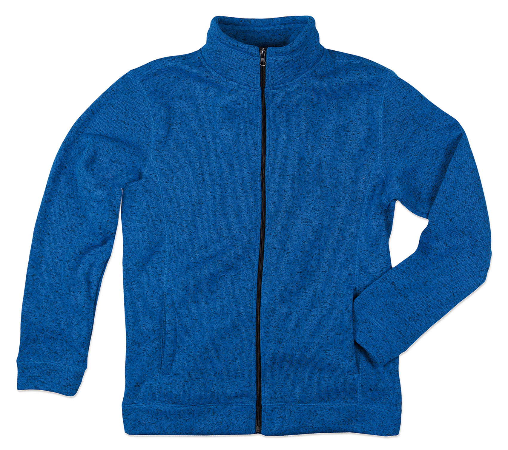 Stedman Knit Fleece Cardigan Active for him