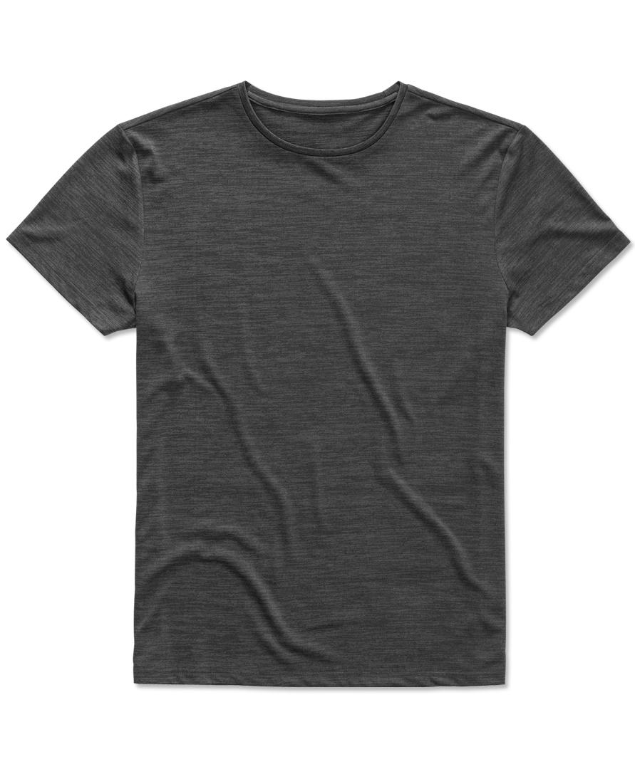 Stedman T-shirt Intense Tech Active-Dry SS for him