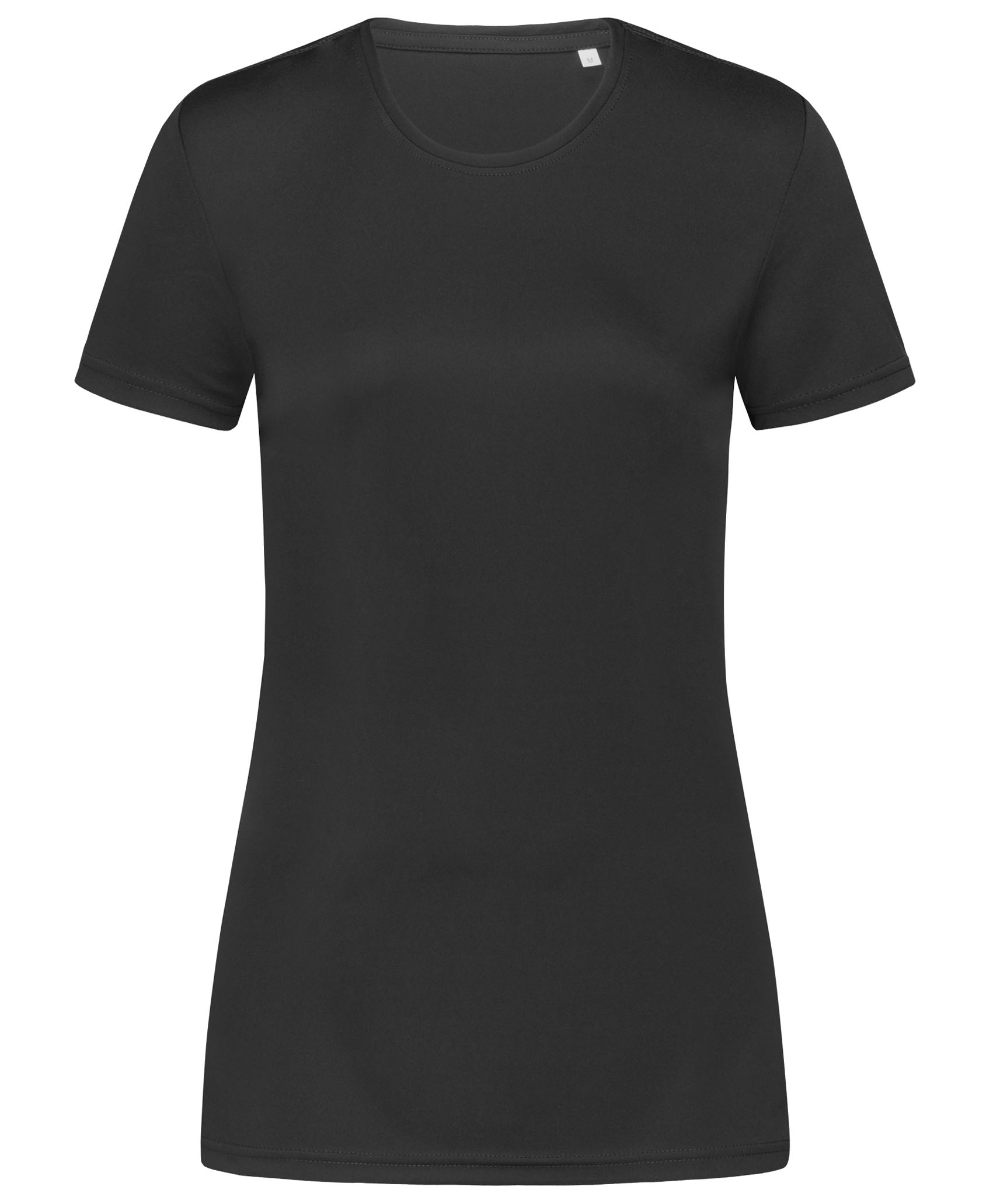 Stedman T-shirt Interlock ActiveDry for her