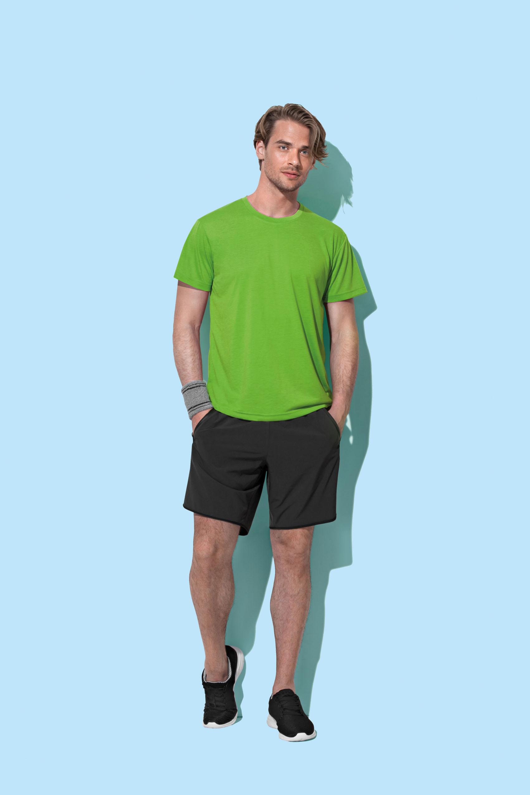 Stedman T-shirt KatoenTouch voor Heren