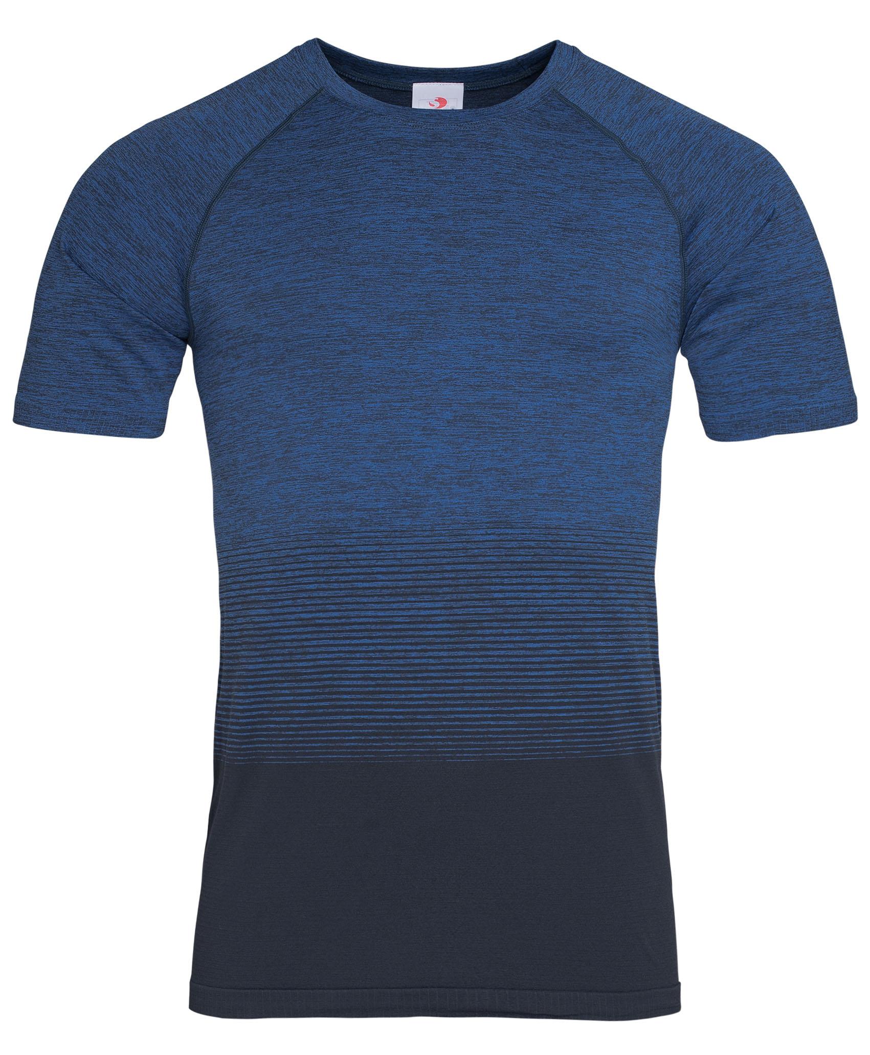 Stedman T-shirt seamless raglan for him
