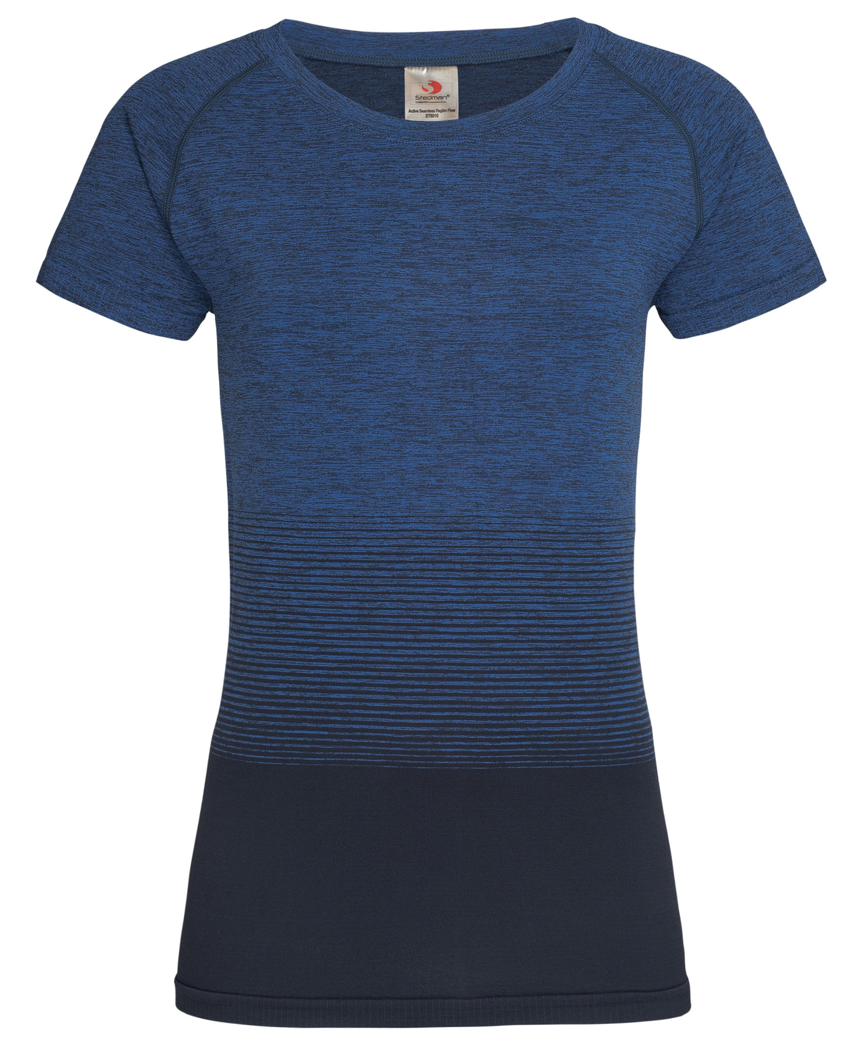 Stedman T-shirt seamless raglan for her