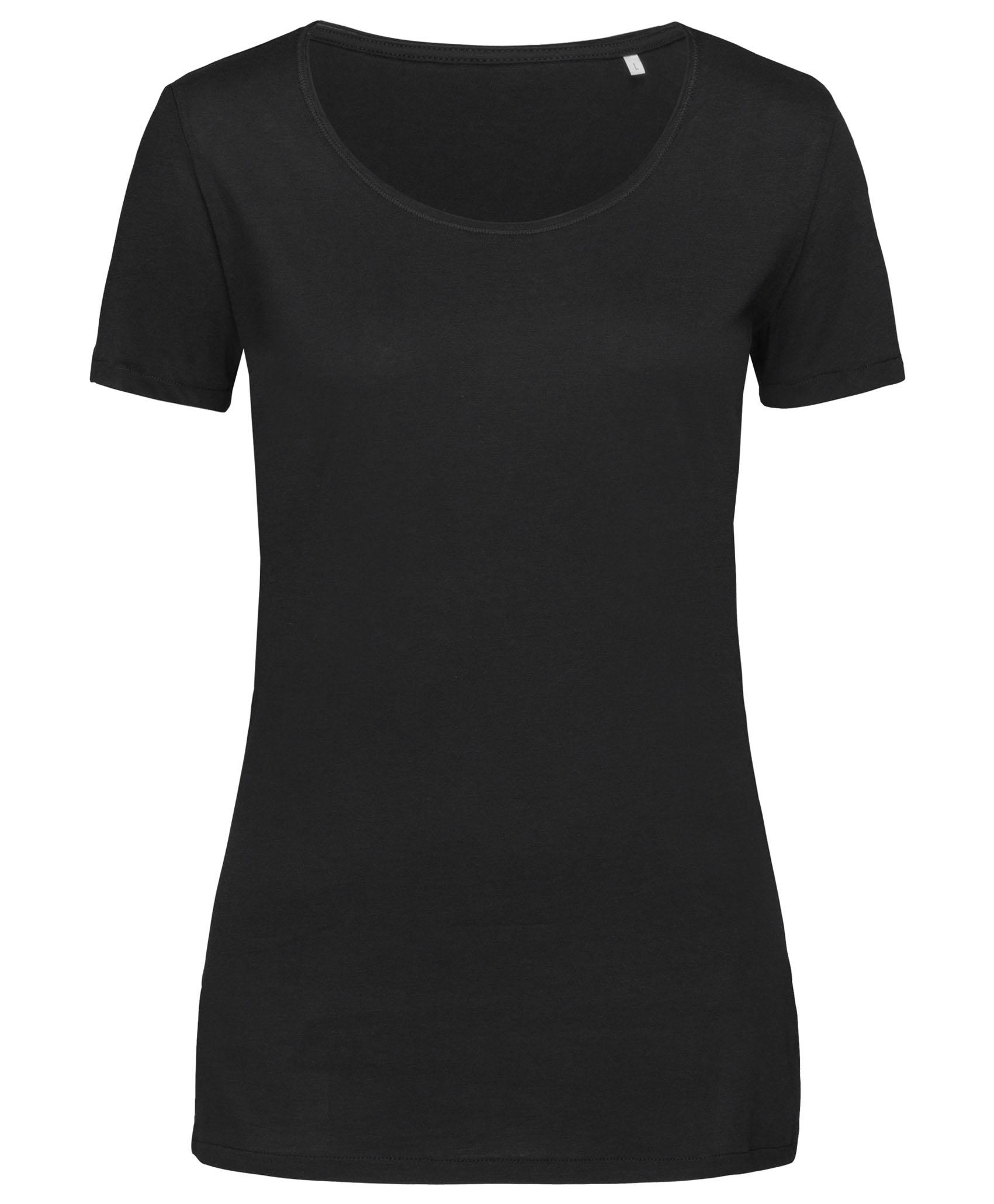Stedman T-shirt Finest Cotton-T for her