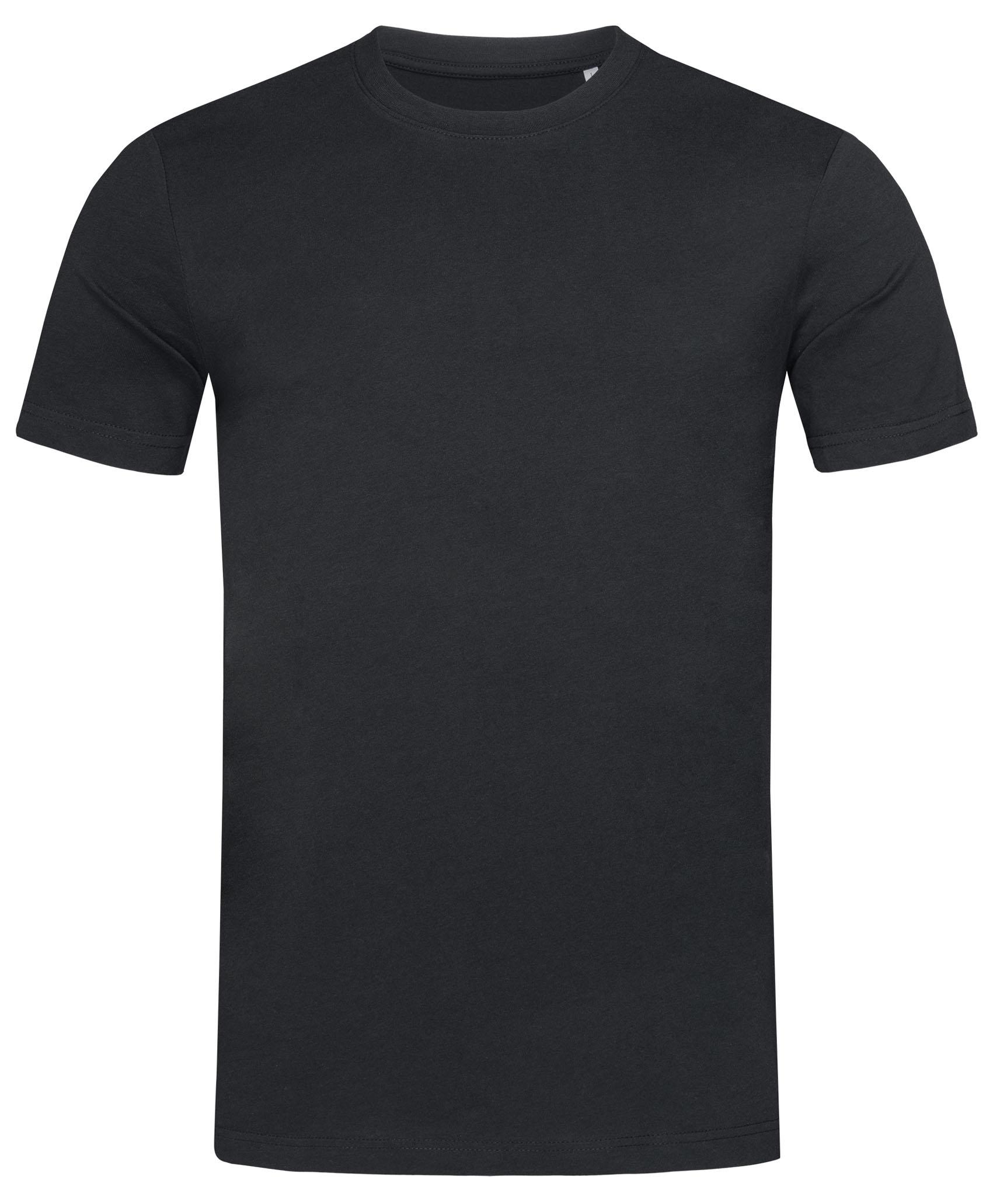 Stedman T-shirt Crewneck James for him