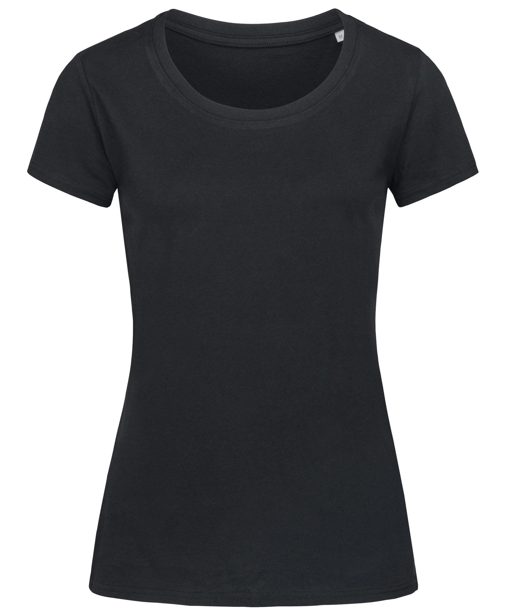 Stedman T-shirt Crewneck Janet for her