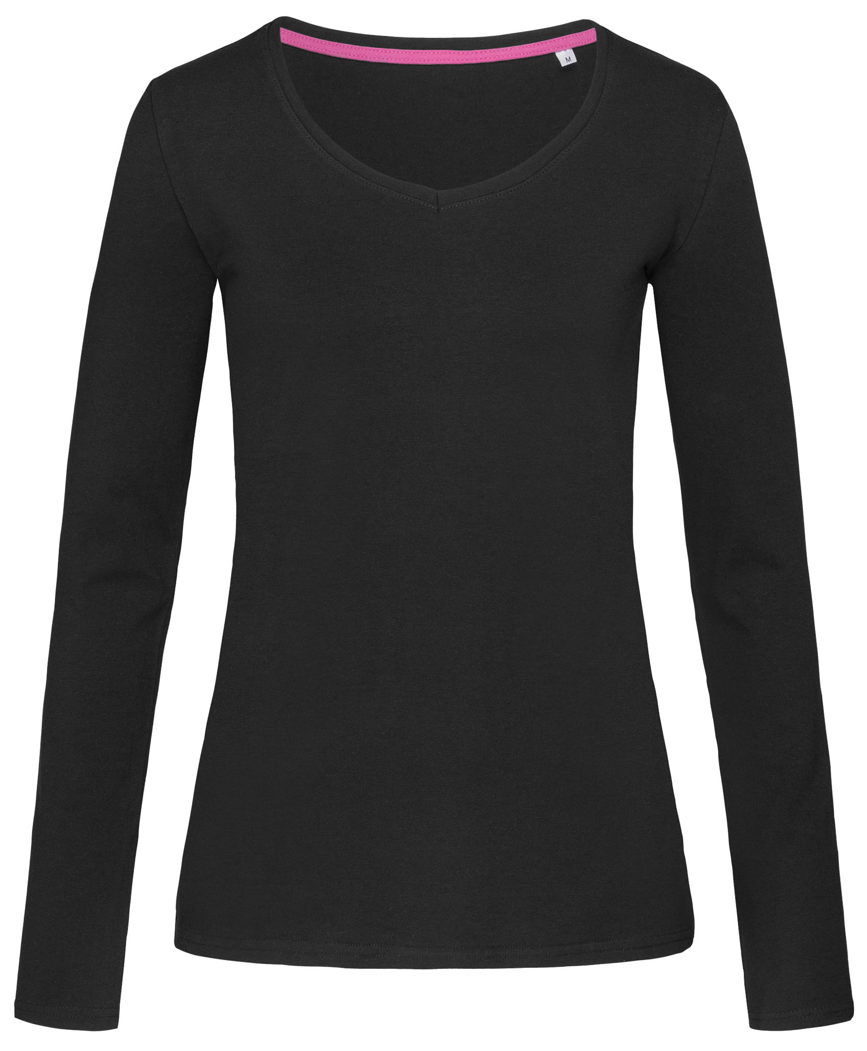 Stedman T-shirt V-neck Claire LS for her