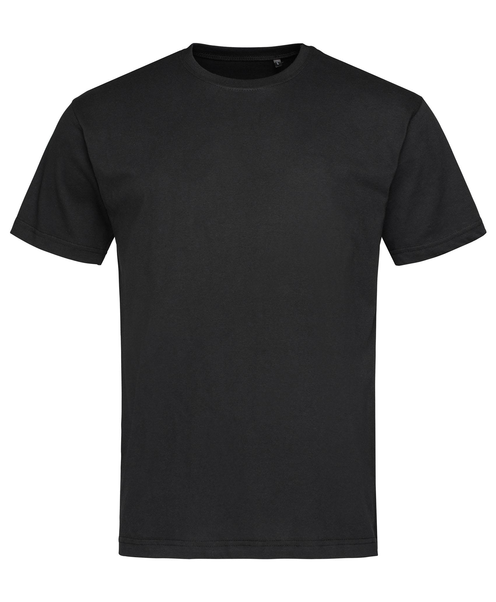 Stedman T-shirt NANO SS for him